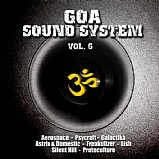 Various Artists - Goa Sound System 6