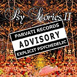 Various Artists - Psy Stories 2