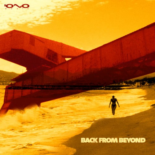 Various Artists - Back From Beyond: Front