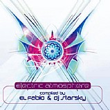 Various Artists - Electric Atmosphere