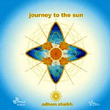 Adham Shaikh - Journey To The Sun