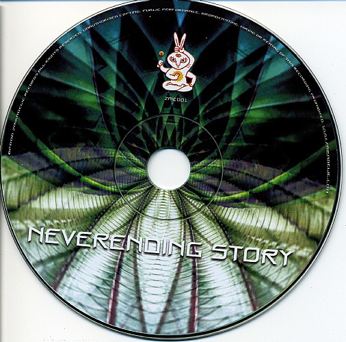 Various Artists - Neverending Story: CD