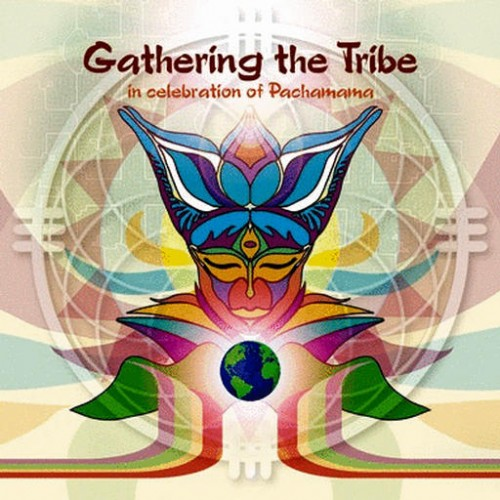 Various Artists - Gathering The Tribe: Front