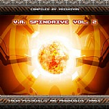 Various Artists - Spindrive vol 2