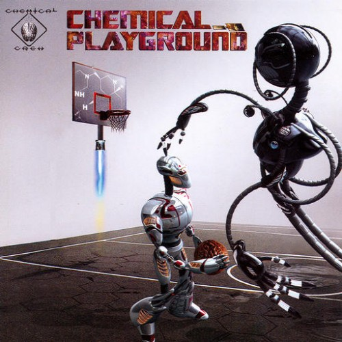 Various Artists - Chemical Playground: Front