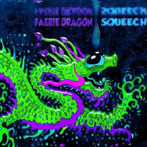 Various Artists - Squeech: Front