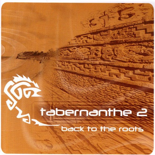 Various Artists - Tabernanthe 2 - Back to the Roots: Front