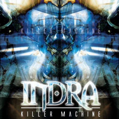 Indra - Killer Machine: Front