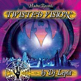 Various Artists - Twisted Vision