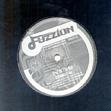 Fuzzion & Extrawelt - Frog On The Run EP