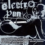 Various Artists - Electropunk: Viva la revolution