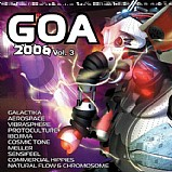 Various Artists - Goa 2006 vol 3