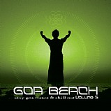 Various Artists - Goa Beach 5