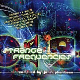 Various Artists - Strange Frequencies