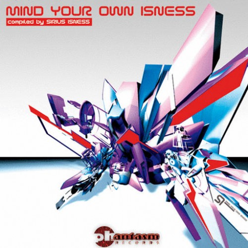 Various Artists - Mind Your Own Isness: Front