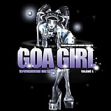Various Artists - Goa Girl vol 4