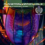 Various Artists - Planetary Nation 003
