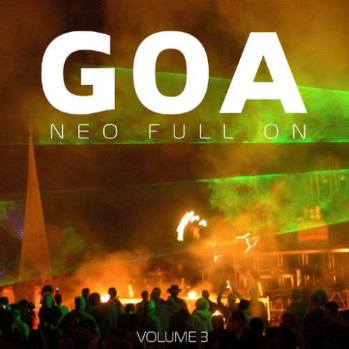 Various Artists - Neo Full On 3: Front