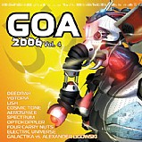 Various Artists - Goa 2006 vol 4