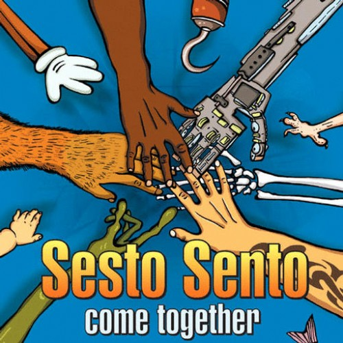 Sesto Sento - Come Together: Front