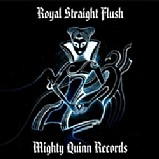 Various Artists - Royal Straight Flush