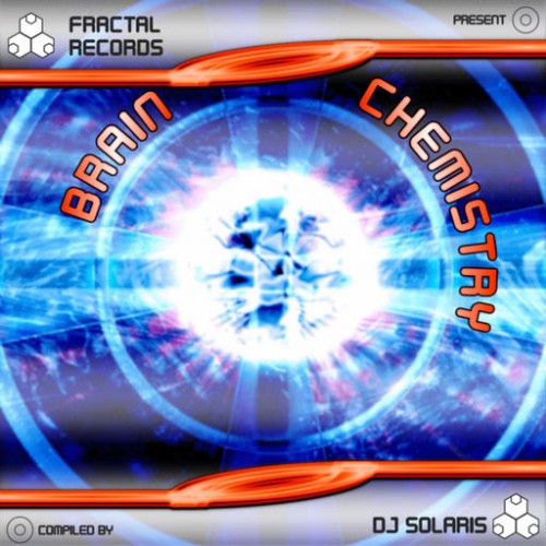 Various Artists - Brain Chemistry: Front