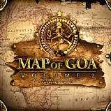 Various Artists - Map of Goa 2