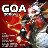Various Artists - Goa 2006 vol 5