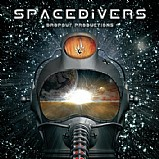 Various Artists - Spacedivers