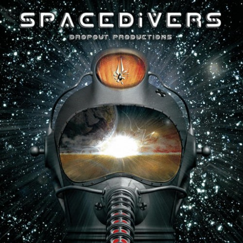 Various Artists - Spacedivers: Front