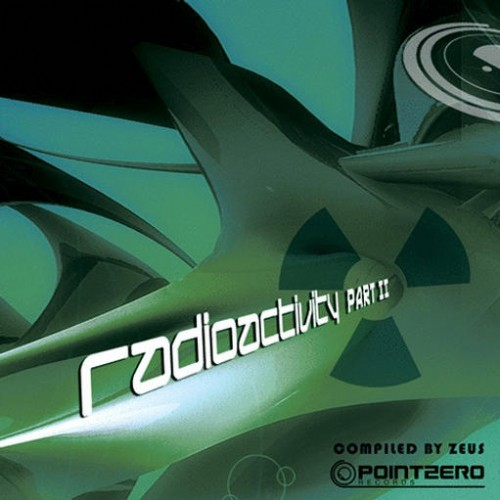 Various Artists - Radioactivity Part 2: Front