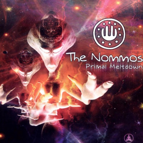 The Nommos - Primal Meltdown: Front