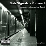 Various Artists - Sub Signals vol 1