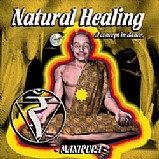 Various Artists - Natural Healing - Manipura