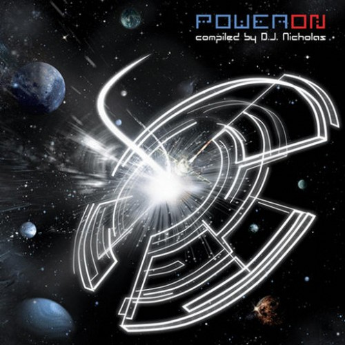 Various Artists - Power On: Front