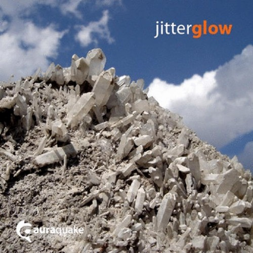 Various Artists - Jitter Glow: Front