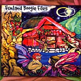 Various Artists - Funland Boogie Files