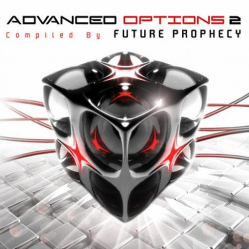 Various Artists - Advanced Options 2: Front