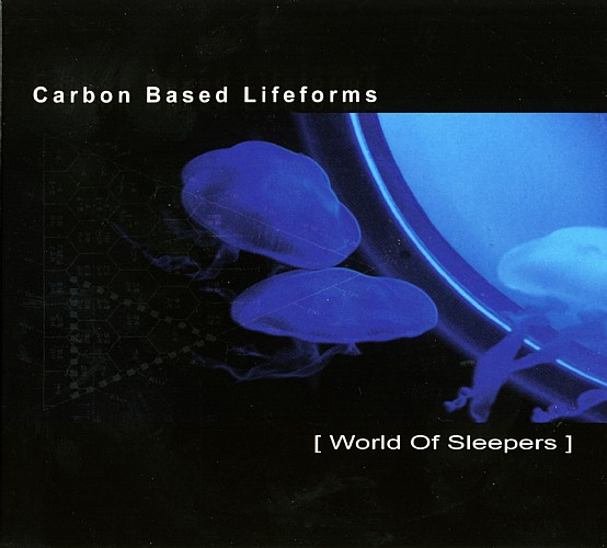 Carbon Based Lifeforms - World Of Sleepers: Front