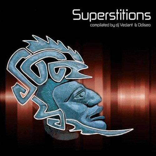 Various Artists - Superstitions: Front