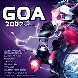 Various Artists - Goa 2007 vol 1