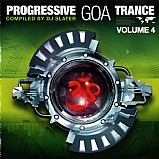 Various Artists - Progressive Goa Trance 4