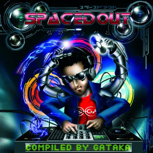 Various Artists - Spaced Out: Front