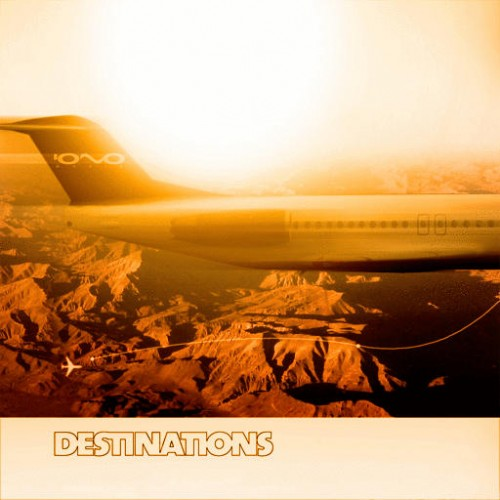 Various Artists - Destinations: Front