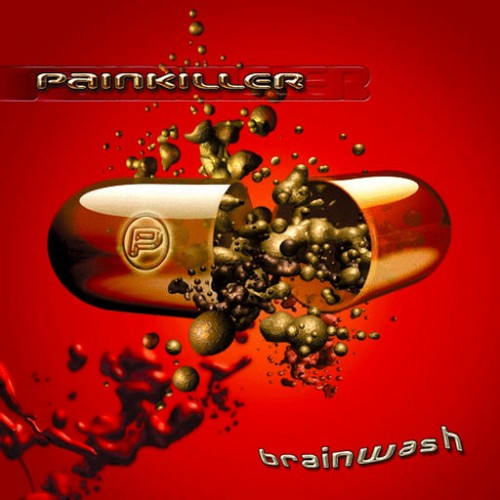 Painkiller - Brainwash: Front