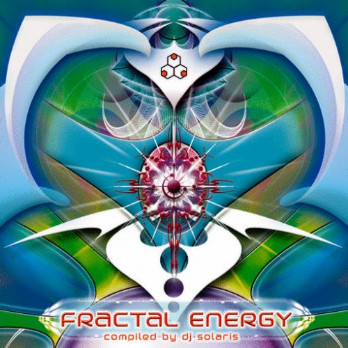 Various Artists - Fractal Energy: Front