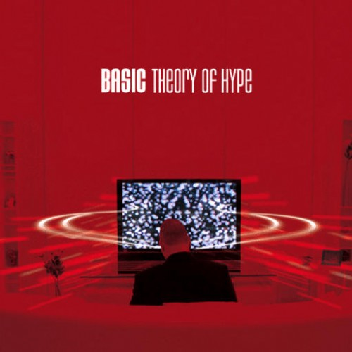 Basic - Theory Of Hype: Front