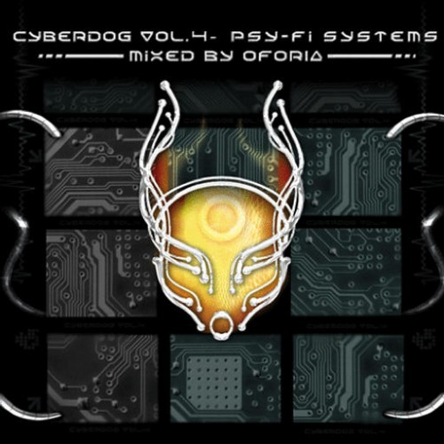 Various Artists - Cyberdog vol 4: Front