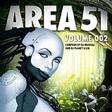 Various Artists - Area 51 vol 2