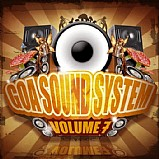 Various Artists - Goa Sound System 7